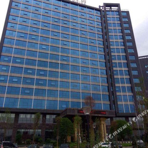 雙峯湘潤天下大酒店