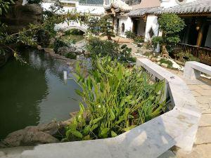 清鎮燕賀花園酒店