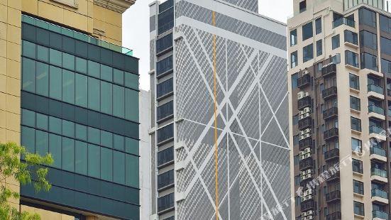 Le Petit Rosedale Hotel Hong Kong