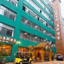 欽州四季印主題酒店
