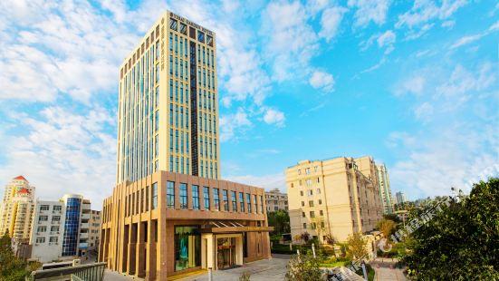 藍海·頤海花園酒店(青島市南店)