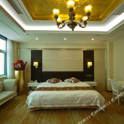 Dongsheng · Yuyuan Hotel