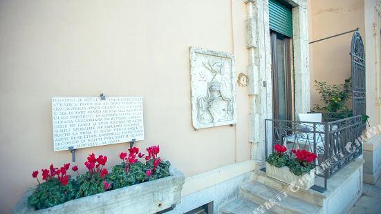 Royal Suite Trinità Dei Monti