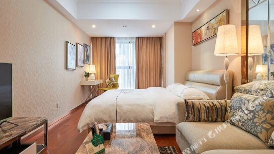 Kaicheng Service Apartment (Shenzhen Diwang Mansion)