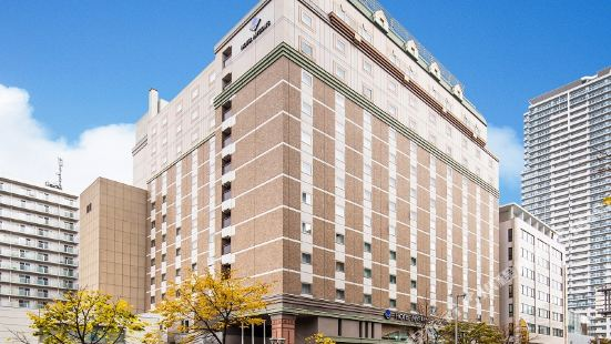 HOTEL MYSTAYS Sapporo Aspen
