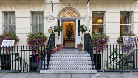 倫敦花朵農莊酒店