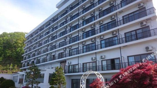 Toya-Onsen Hotel Hanabi