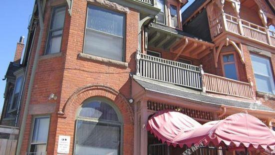 Spadina 11 Guesthouse Toronto
