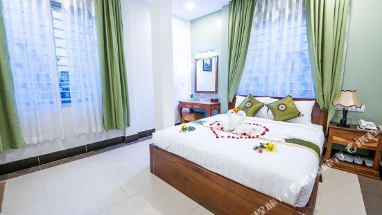 尼加蘇米酒店