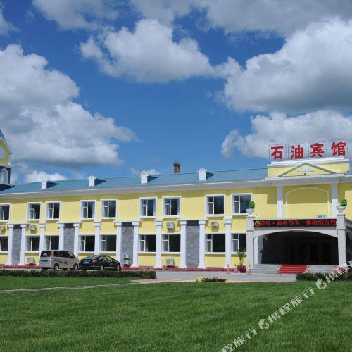 페트롤리움 호텔
