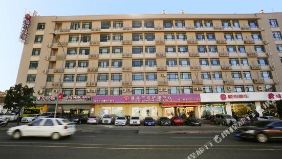 Jinjiang Inn – South Shanda Road, New Scenic Area, Daming Lake, Ji'nan