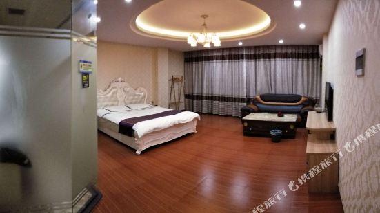Q加·雲霄艾美酒店公寓