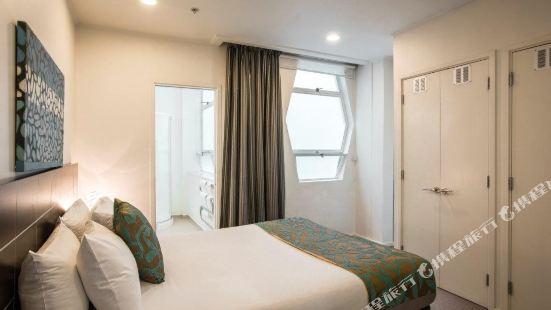 奎斯特萊姆頓服務公寓式酒店