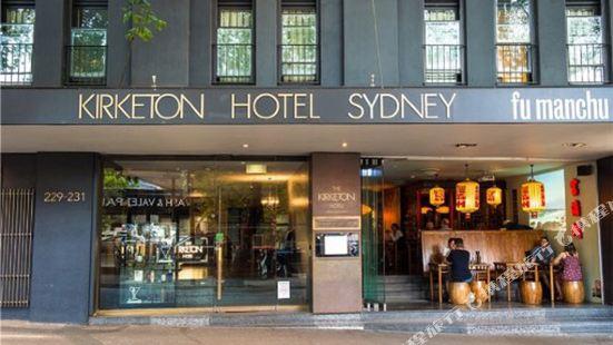 Kirketon Hotel Sydney