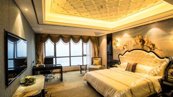 Nanchogn Jiayue Starry Sky Hotel