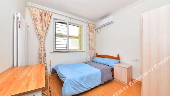 QingDao colorful apartment