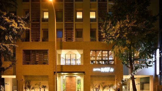 HOTEL WBF GRANDE HAKATA