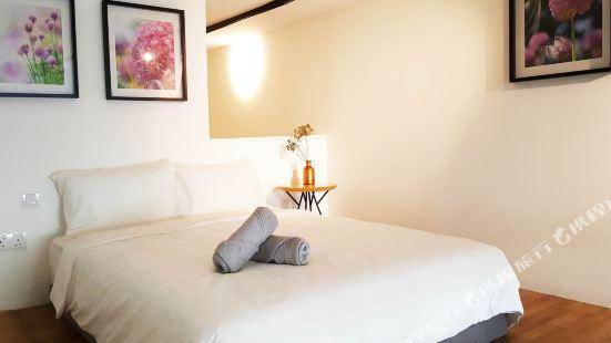 Alila Hotel Apartments Kuala Lumpur
