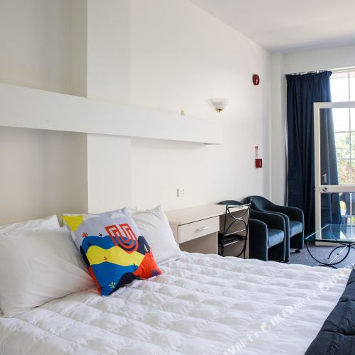 帕拉帕勞穆 U 開放式公寓海灘酒店
