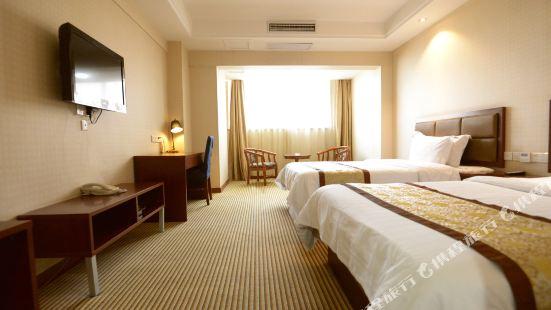 Huanyu Hotel Wuxi Baolong