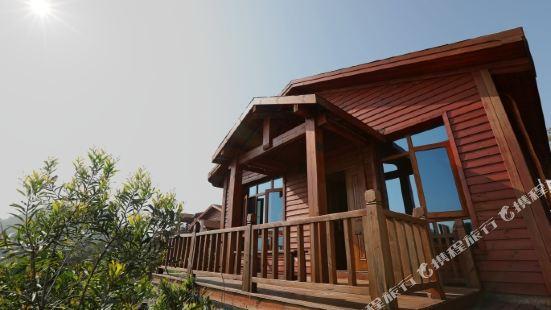 Pingyang Nanji Island Sea View Hotel