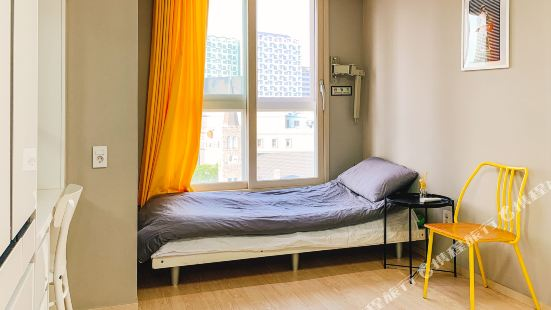 Hiii-Light Luxury Apartment - Chungmuro Store