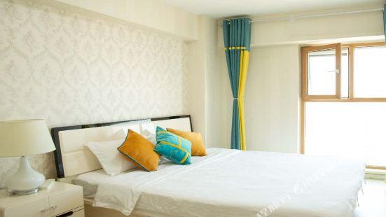 Jitong Apartment Hotel (Harbin Maikaile Central Street)