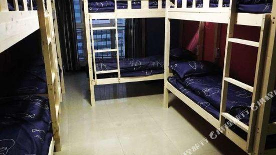 鄭州時光青年旅舍