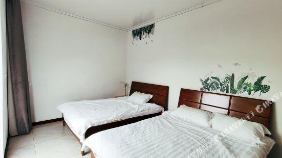 福州丁小彤公寓
