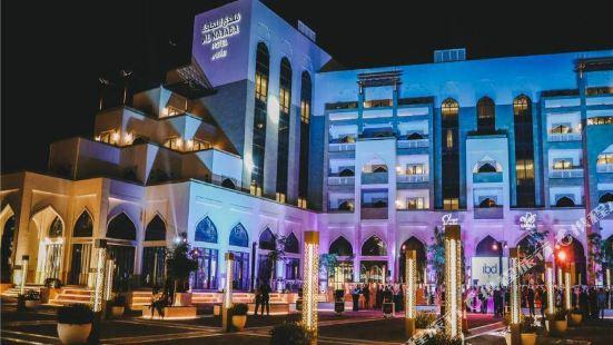 阿爾那哈達多哈橡木公寓酒店