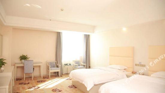 貴陽雅澤商務酒店
