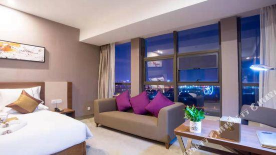 쥔하오 호텔