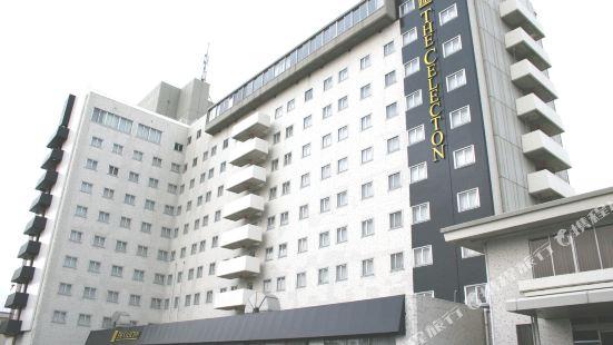 高松精選飯店
