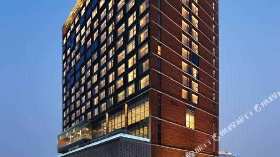 吉隆坡中國城喜來登福朋酒店