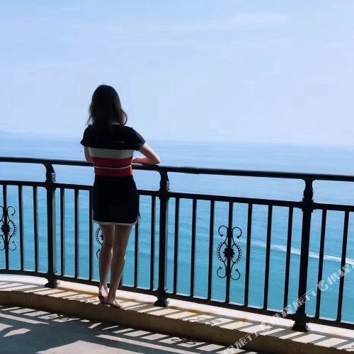 惠東雙月灣虹海灣海航度假酒店