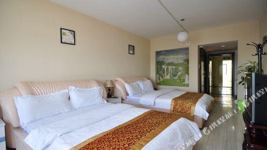 Jiayuan Apartment Hotel (Shishang)