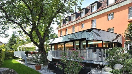蒙特福特 - 達斯酒店