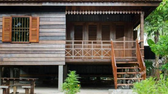 Palm Village Resort & Spa Siem Reap