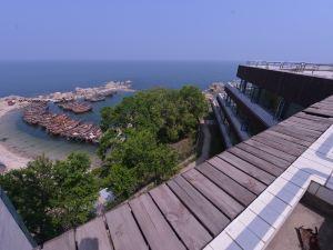 北戴河億騰海景酒店