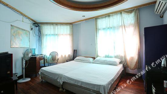 長沙聚福樓家庭旅館
