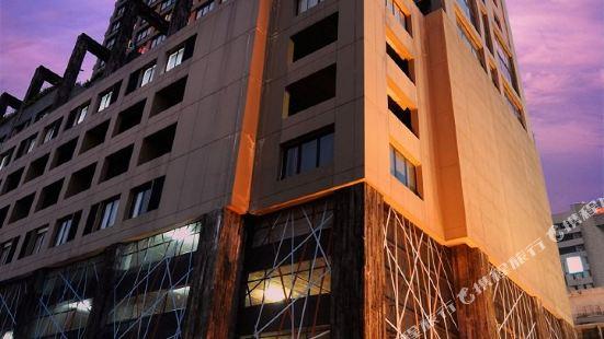 曼谷暹羅名家設計酒店