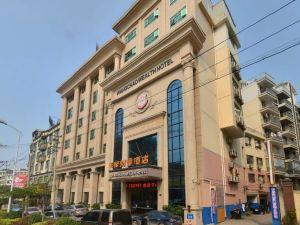仙游王朝財富酒店