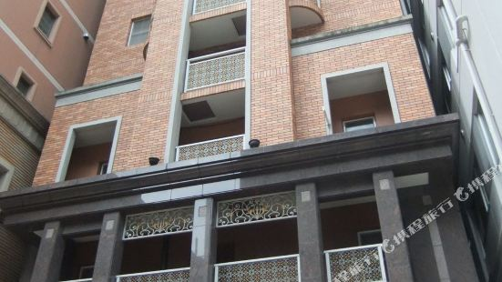 安科博多酒店