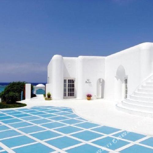 與論島普利西亞度假酒店