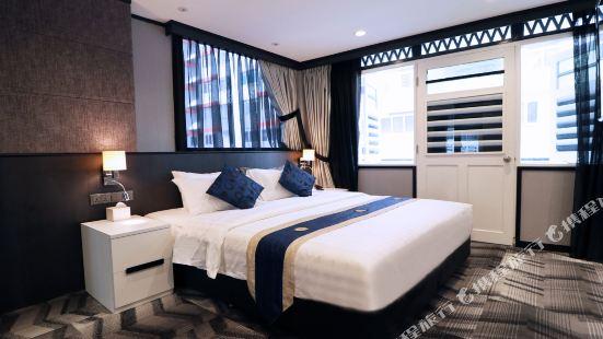 新加坡努福文雅酒店