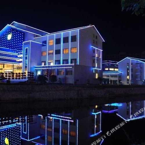 渦陽金桂山莊大酒店