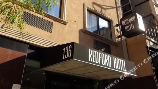 Redford Hotel New York