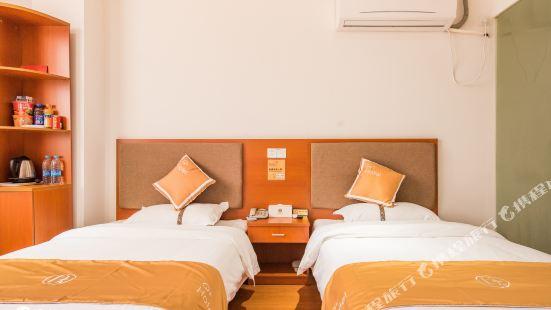 蘇州島之韻度假酒店
