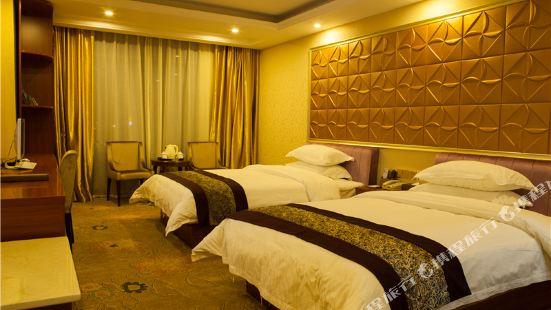 Dong Hua Hotel