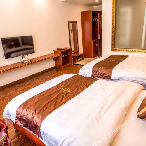 Q+ Dawa Sidu Zangjiayuan Hotel